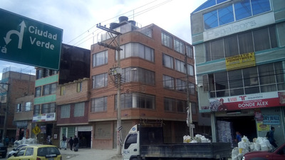 Oportunidad Vendo Edificio Rentable Leon Xiii