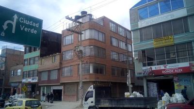 Oportunidad Vendo Edificio Rentable Leon Xiii
