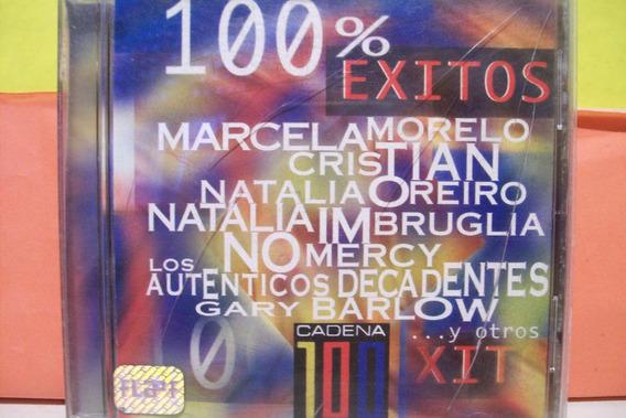 100% Exitos Natalia Oreiro Marcela Morelo Decadentes