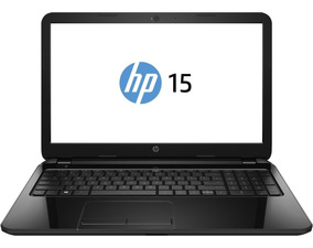 Notebook Hp 15-f019dx I3 320gb/4gb Ram Tela 15.6 Windows 10