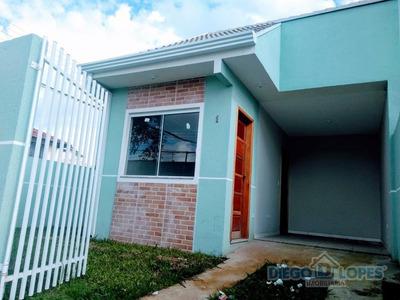 Casa Em Tatuquara - Curitiba - 6018645863956480