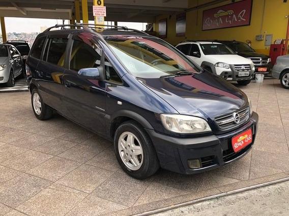 Chevrolet Zafira Elegance 2.0 Mpfi 8v Flexpower, Dpp1277