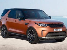 Land Rover Disconvery 5 Hse Diesel
