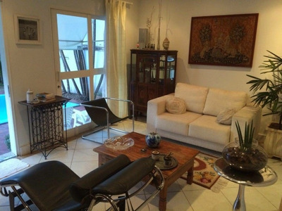 Casa Em Alphaville, Barueri/sp De 300m² 4 Quartos À Venda Por R$ 1.100.000,00 - Ca166013