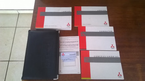 Mitsubishi Lancer 2012 A 2013 Manual Do Proprietario