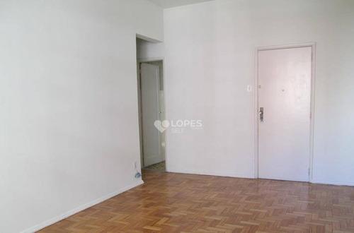 Apartamento Com 2 Quartos, 60 M² Por R$ 420.000 - Icaraí - Niterói/rj - Ap43872