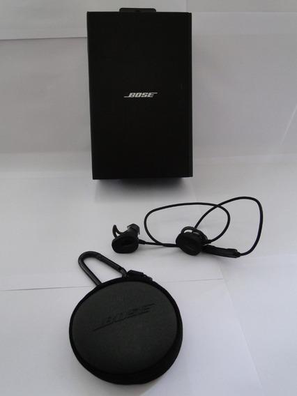 Fone De Ouvido Bose Soundsport Wireless