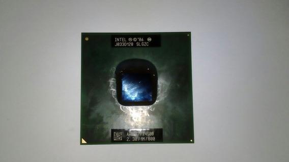 Processador Intel Dual Core T4500 Notebook Frete Gratis