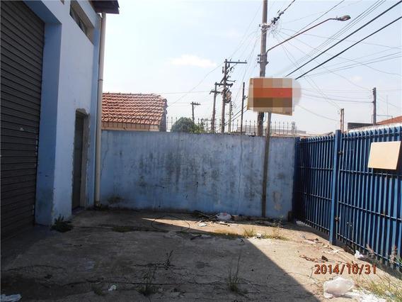 Galpão Comercial À Venda, Vila Jaguara, São Paulo. - Ga0077