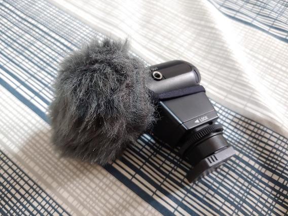 Sony Ecm-xyst1m Estéreo