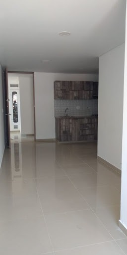 Apartaestudio En Arriendo Prado 984-70