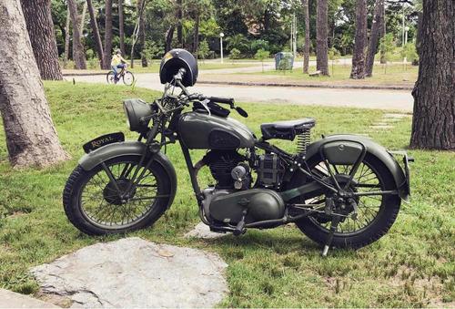 Royal Enfield 1947