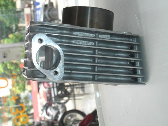 Cilindro Do Motor Da Cbx 250 Twister / Xr 250 Tornado