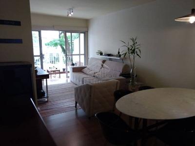 Apartamento Em Condomínio Padrão Para Venda No Bairro Vila Bastos - 9449ad