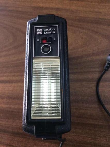 Flash Fotográfico Autopana Pe-2001