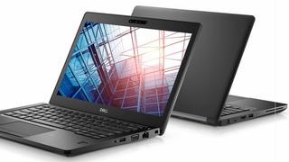 Ultrabook Dell Latitude 5290 Core I7 8a Gen 16g (500 Efect)