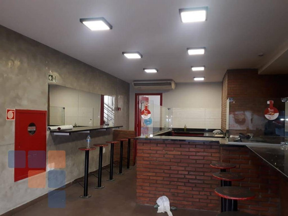 Loja Para Alugar - Centro - Belo Horizonte/mg - Lo0079