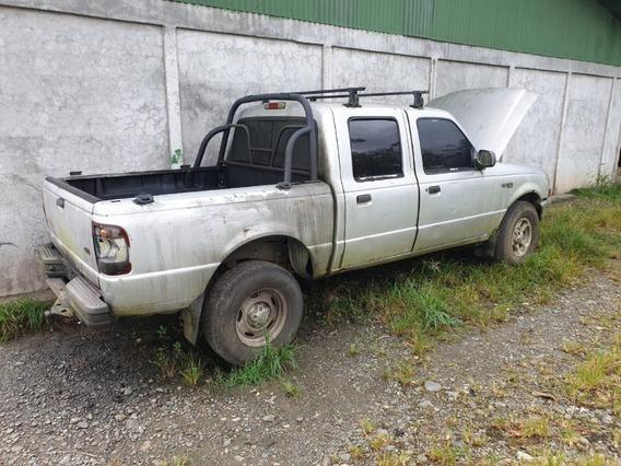 Ganga Ford Ranger 2002