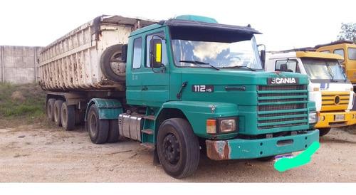 Scania 112 Hs 88, Conjunto