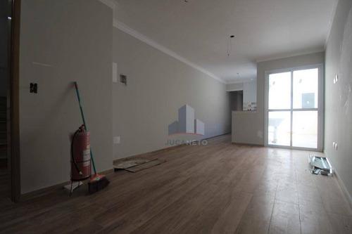 Apartamento Sem Condomínio Com 2 Dormitórios (1 Suíte) À Venda, 63 M² Por R$ 350.000 - Ap1201