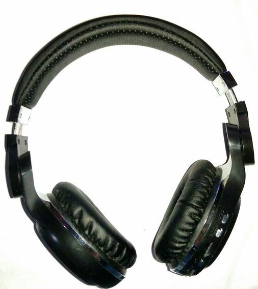 Fone Bluetooth Amplificado Com Selo D Autenticidade T2+power