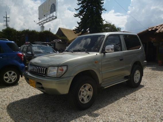 Toyota Prado Sumo 2005 Full Gasolina Cuero Mt