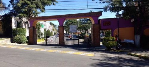 Imagen 1 de 14 de Departamento Xochimilco