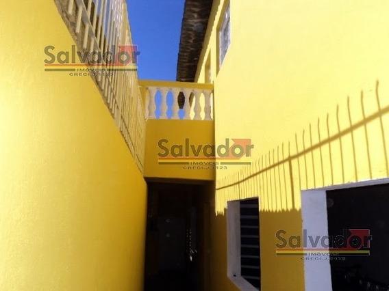Casa Assobradado Para Venda, 2 Dormitório(s) - 2784