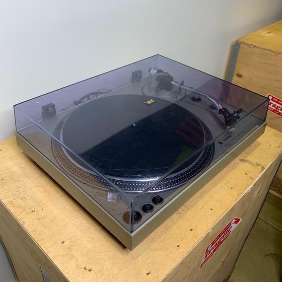 Par De Toca Discos Technics Sl -1600