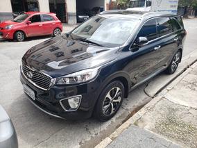 Kia Sorento 3.3 V6 Ex 7l 4x2 Aut. 5p 2016