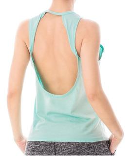 Musculosa Touche Sport Silk Spark Crossfit Running Deportiva