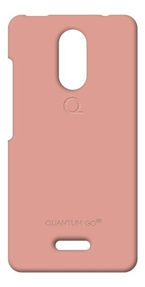 Color Case Rosa Go2