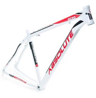 Quadro De Bicicleta 29 Absolute Nero Ii Tam 15 Br/verm