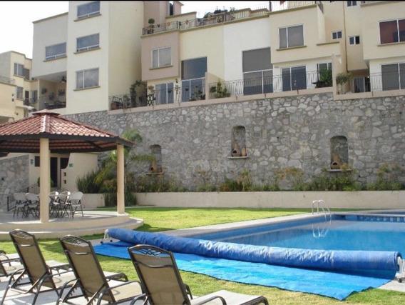 Casa Residencial Condominio Calacoaya Alberca