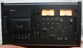Tape Deck Nakamichi 1000