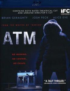Blu-ray Atm