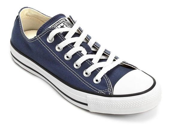 Tenis Feminino All Jeans Star Escolar Infantil Jovem Convers