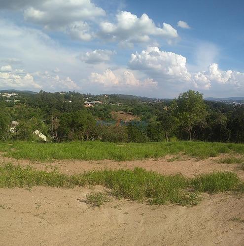 Terreno À Venda Em Chácara São Bento - Te239924