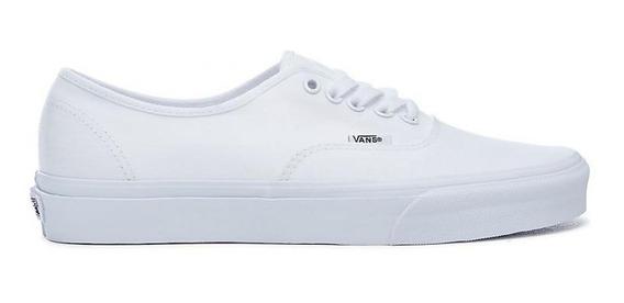 Zapatilla Vans Authentic True White