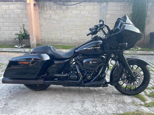Imagen 1 de 14 de Harley Davidson Road Glide Especial