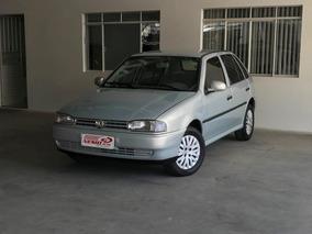 Volkswagen Gol 1.6 Cl 1999