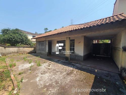 Imagem 1 de 30 de Casa Com 3 Dormitórios À Venda, 128 M² Por R$ 430.000,00 - Minerlândia - Volta Redonda/rj - Ca0015