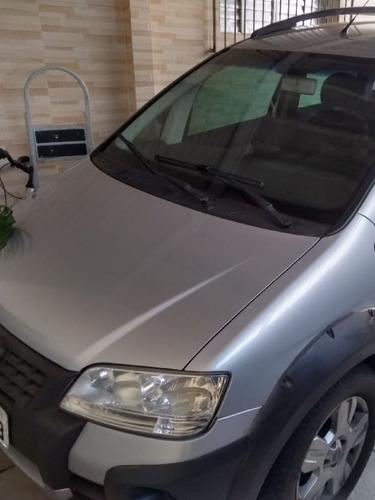 Fiat Palio Adventure 2010 1.8 Locker Flex Dualogic 5p