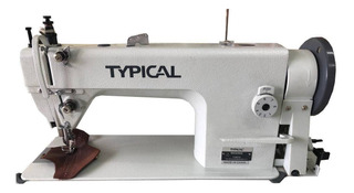 Máquina de coser industrial Typical GC0303CX 220V