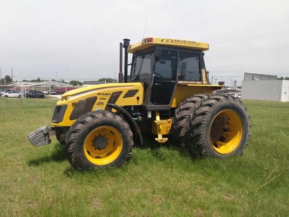 Tractor Pauny 280a 180hp 2400hs 2011