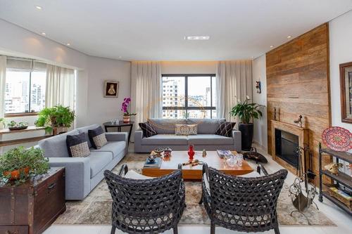 Apartamento  Com 3 Dormitório(s) Localizado(a) No Bairro Vila Mascote Em São Paulo / São Paulo  - 17563:925062