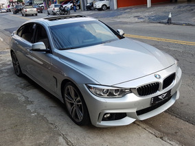 Bmw Serie 4 Grand Coupê 2.0 Turb