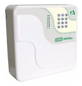 Central De Alarme Protect 6 Plus - 6 Setores - Rcg
