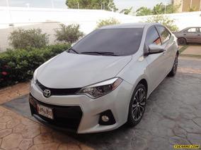 Toyota Corolla Ce - Automatico