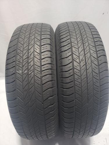 Cubiertas 215/60/17 Dunlop
